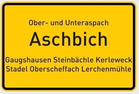 Unteraspach